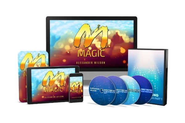 magic manifestation package