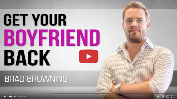 get you boyfriend back