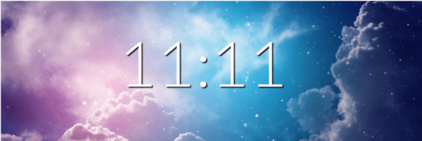 11 time manifestation
