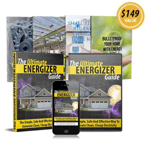 energizer guide