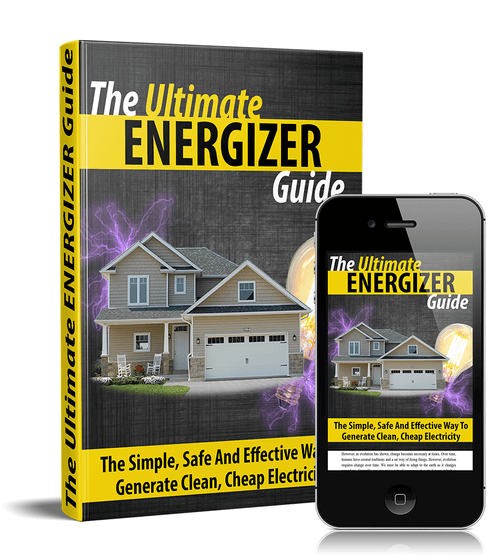 the ultimate energizer