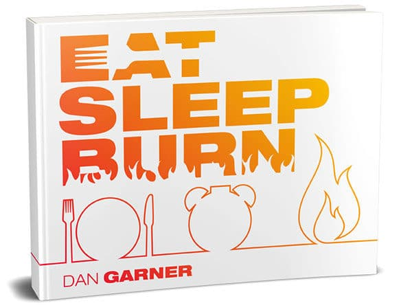 eat sleep and burn review