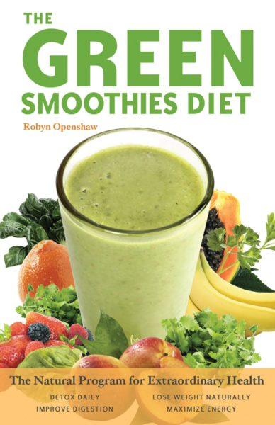 green smoothie diet