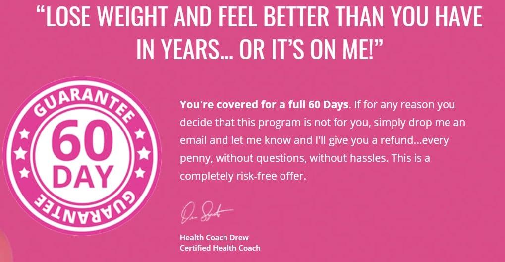 smoothie diet health coach