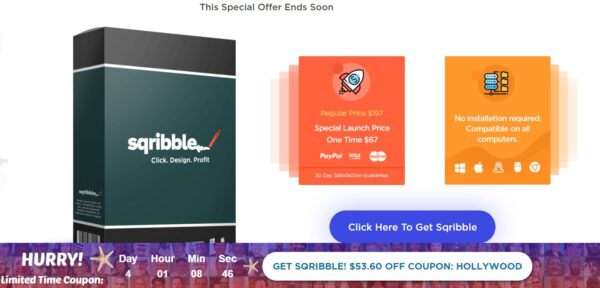 sqribble pro download free